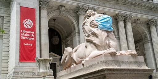 A New York Public Library fokozatosan visszaállítja szolgáltatásait július 6-tól kezdve | Múlt és …