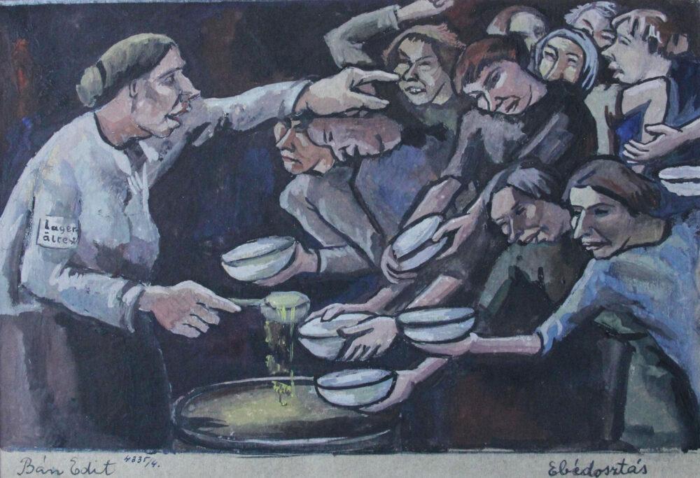 Kié Auschwitz? A tanúság művészeteSzemtanúk – Traumaábrázolások a Magyar Zsidó Múzeum és Levéltár …