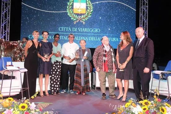 Vertse Márta: Bruck Edith honfitársunk újabb kitüntetése az olasz sajtó tükrében   Múlt és Jövő