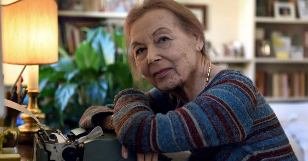 Vertse Márta: Újabb örömhír Olaszországból: újabb rangos irodalmi elismerés Bruck Edith írónőnek, …