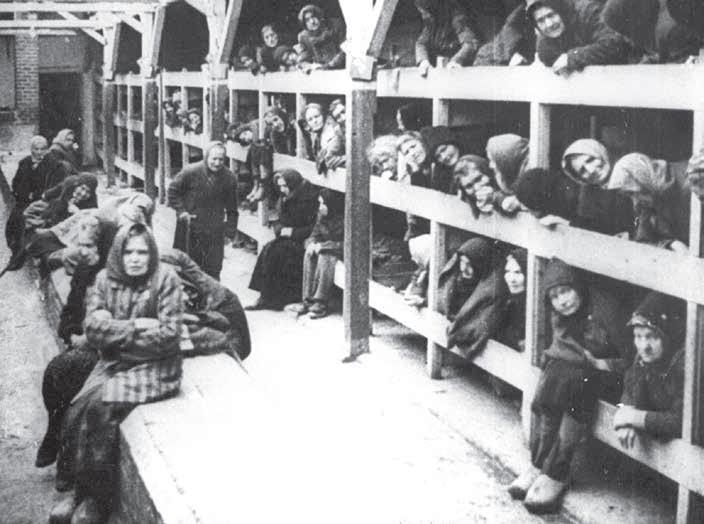 Jom hasoá/Holokauszt emléknap – részlet Alex Sternberg könyvéből | Múlt és Jövő