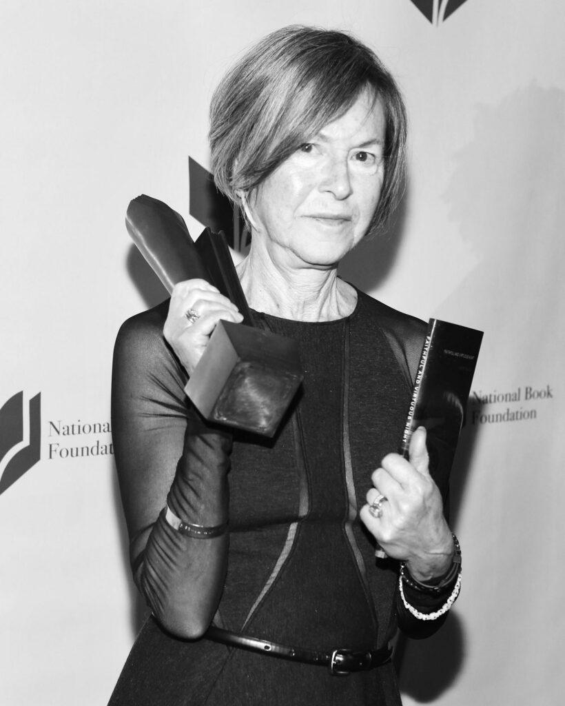 Louise Glück 2020 irodalmi Nobel-díjasa   Múlt és Jövő