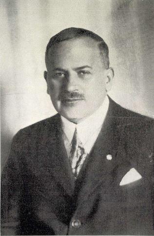 Huszár Ágnes: Aki nem ment be a gettóba – Dr. Kőrös Endre (1872-1944) | Múlt és Jövő