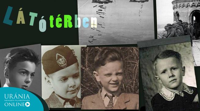 Látótérben: az elmondhatatlan emlékezeteKét film a holokauszt emlékezetéből: Ámos Imre tragédiája és …